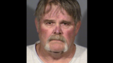 GALLERY | Arrested in Las Vegas