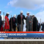 Cardone breaks ground on multi-million-dollar Harlingen facility