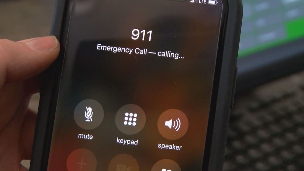 How 911's Landline Location Tracking Works