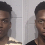 Gwynn Oak men arrested after shots fired in Ocean City Thursday evening