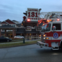 Woman in critical condition following fire at Gahanna retirement community