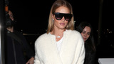Winter is coming: Celebrity fashion abounds