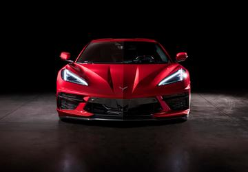 2020 Chevrolet Corvette Stingray full pricing revealed