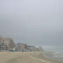 Hurricane Jose makes for rough weather in Ocean City