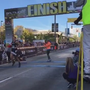 JHU med student, McDaniel College French professor win Baltimore Marathon