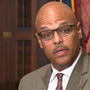WHO WILL LEAD BPD? Mayor's pick visits Baltimore