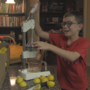 Local 9-year-old opening lemonade stand to help Texas