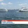 Pensacola double-decker ferry boats make debut