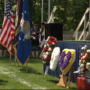 Fort Custer National Cemetery Memorial Day Service honors fallen military