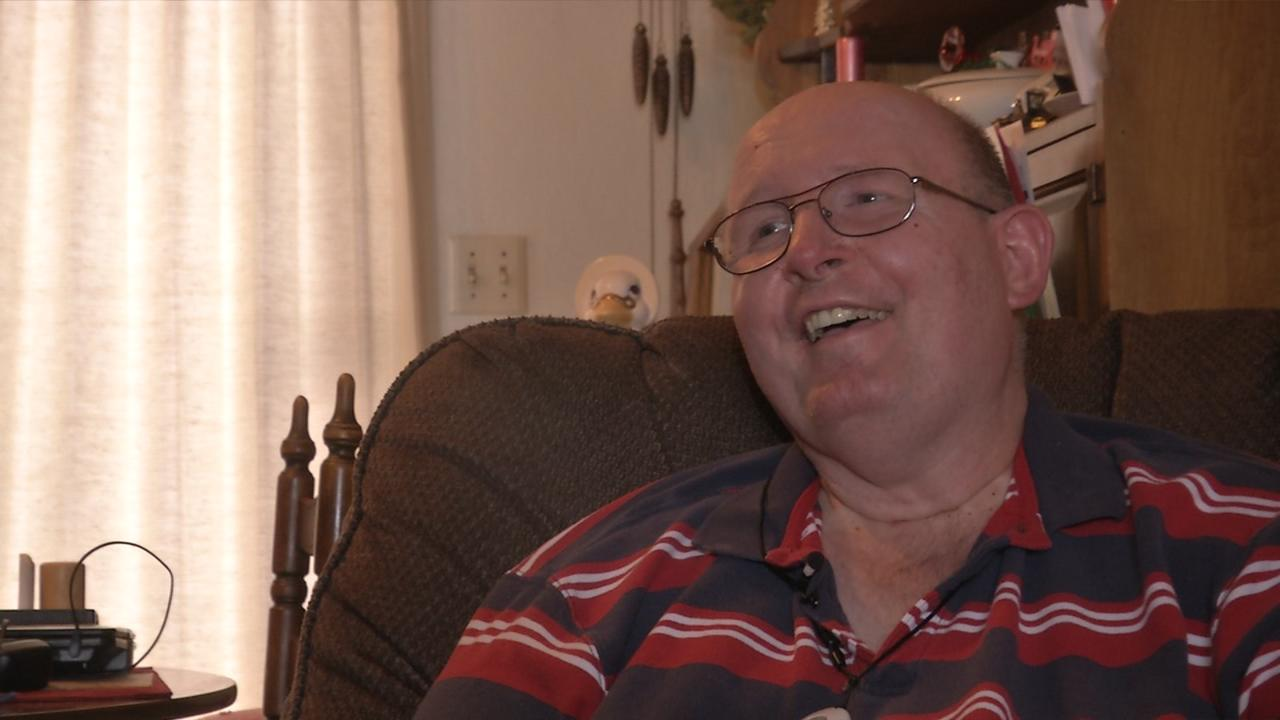 Former Walmart greeter wants to retire on his terms after he says he was wrongfully let go (WKEF/WRGT)