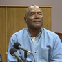 O.J. Simpson granted parole, to be released in October