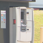 Uptick in ATM robberies in Little Rock