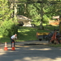 Water main break on Signal Mountain could be weather related