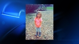 Big progress for little girl hit by driver
