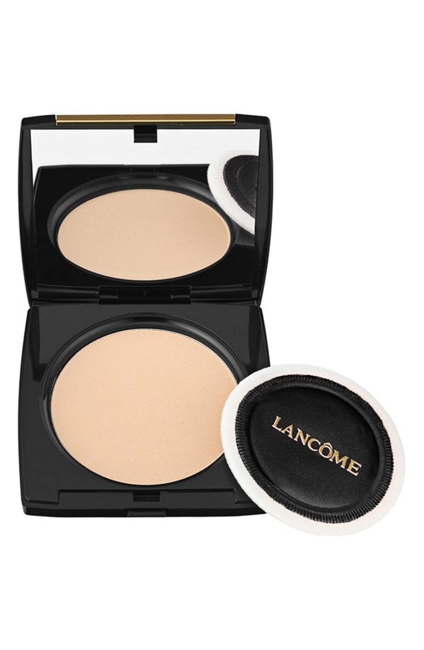 Lancome Dual Finish Versatile Powder Makeup $39. (Image: Nordstrom)