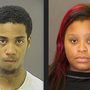 Two charged in connection with Federal Hill murder