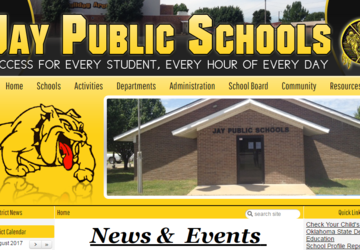 Jay Public Schools | Calendar and supply lists