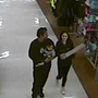 Couple with young child wanted on credit card abuse charges