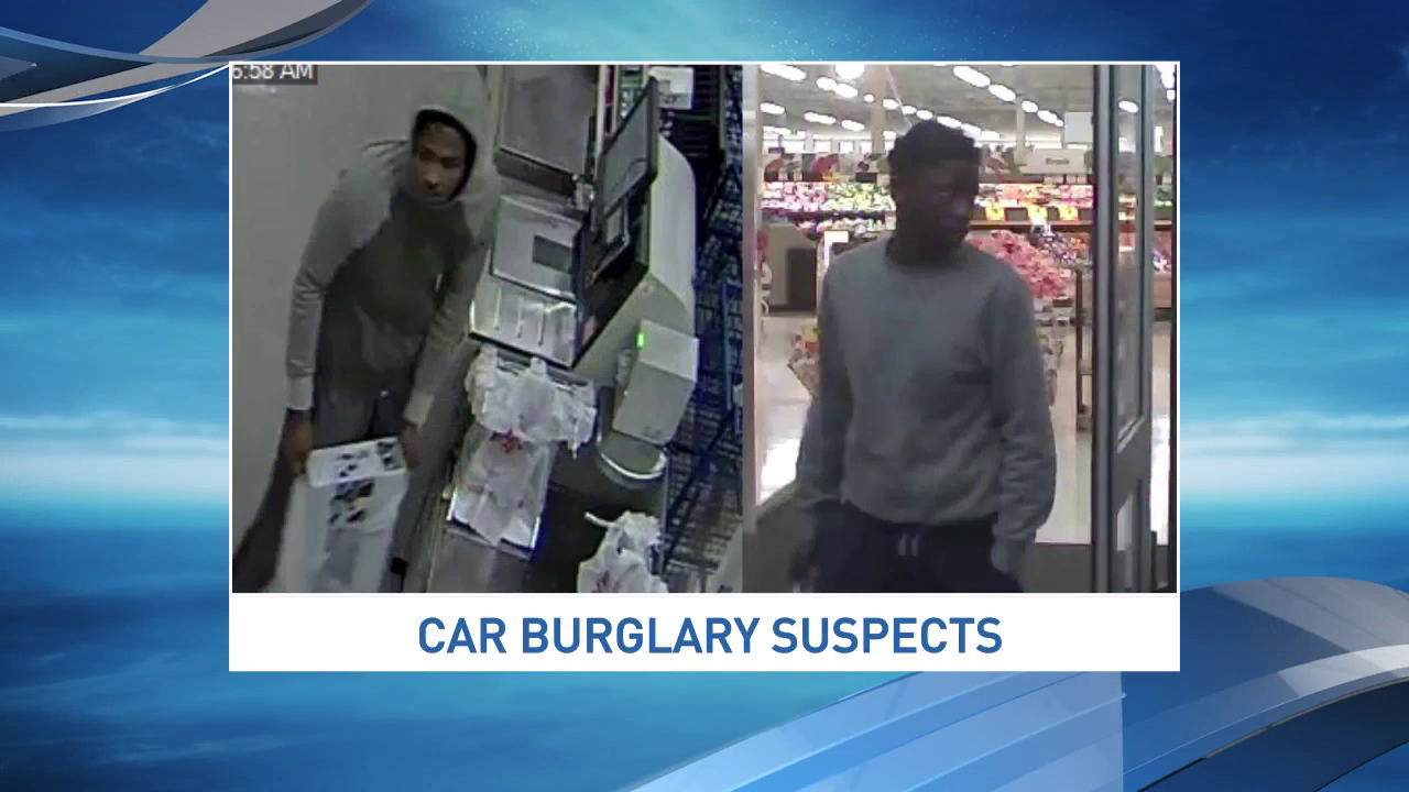 If you have any information on the suspects, you are asked to call Champaign County Crime Stoppers at (217) 373-TIPS. (WICS)