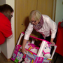 Secret Santa at Walmart in Colerain Twp touches heart of local mother