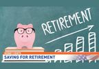 Money Cents | Saving for retirement