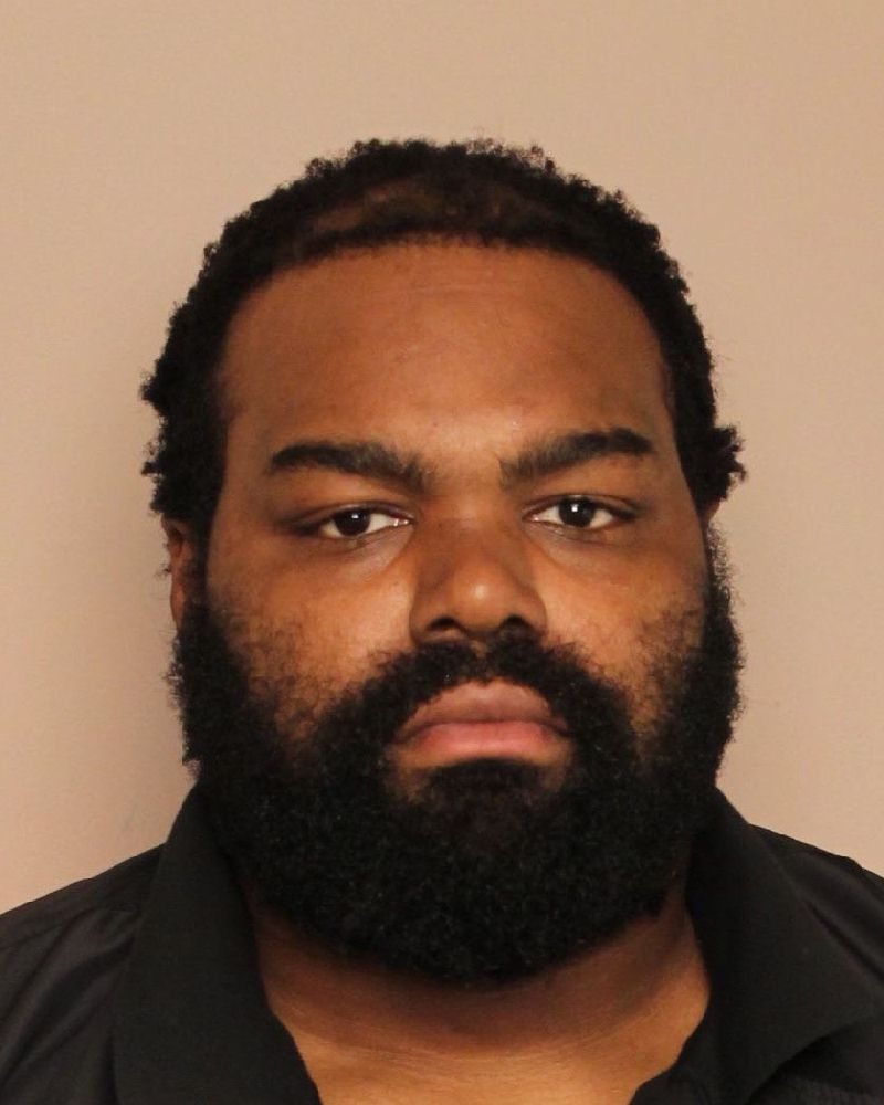 Colorado Uber Driver Pleads Not Guilty In Death Of: Former Tennessee Titan Michael Oher Accused Of Assault On