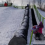 Special lift makes sledding hill accessible for everyone