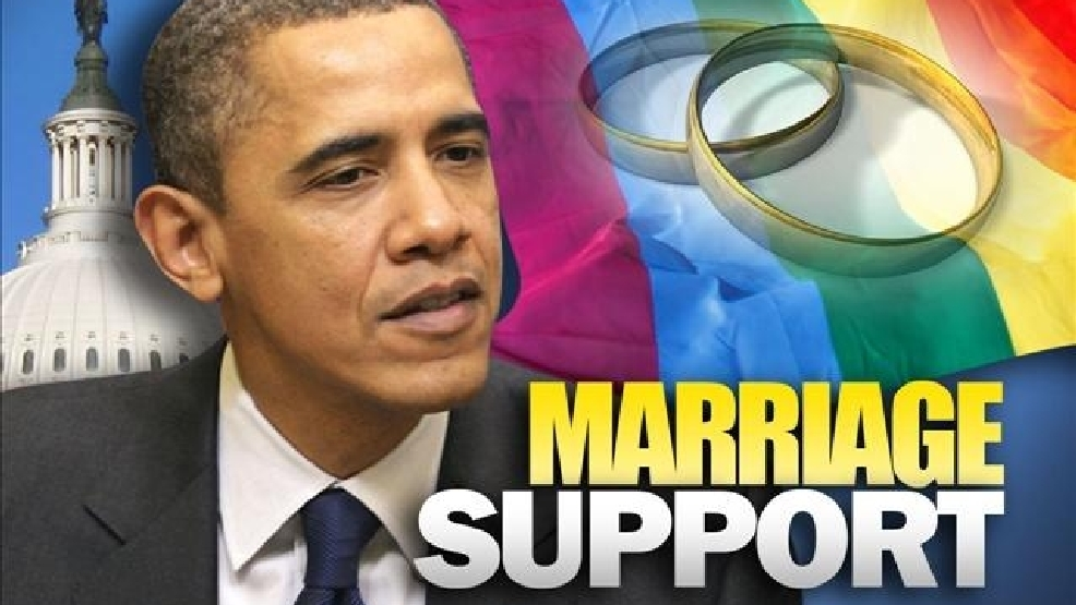 Supports Gay Marriage 35