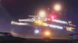 Hyannis ferry strikes a jetty sending over a dozen passengers to a local hospital