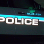 Driver charged with OVI after hitting a Blue Ash police car