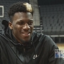 One-on-One with Dylan Ennis: Oregon's 6th year senior takes unconventional route to Eugene