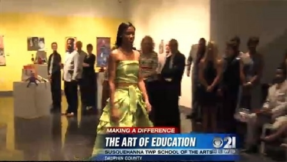 Special Arts Education Making A Difference In Young Lives Whp