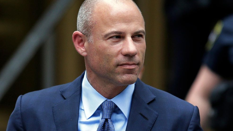 Celebrity attorney Michael Avenatti released from jail over coronavirus fears