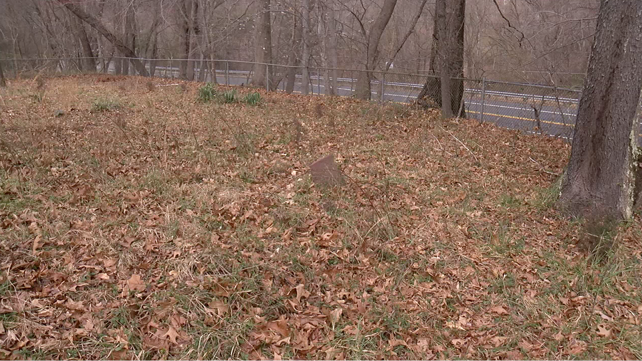 Push to restore dilapidated cemetery in North Potomac's historic Tobytown (ABC7)