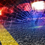 One person killed in wreck in Robeson County