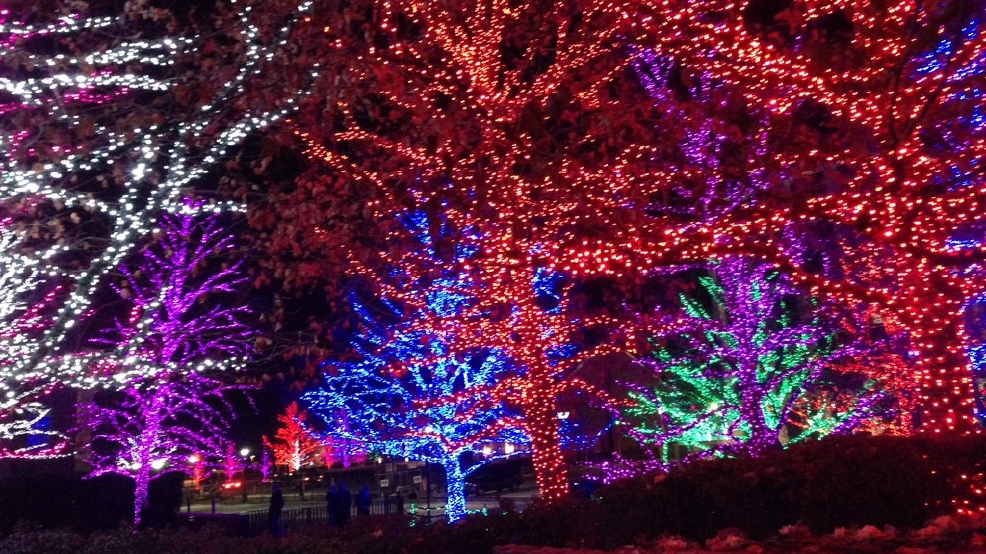 Chesapeake Energy Will Not Put Up Por Christmas Display