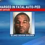 Suspect arrested in fatal auto-pedestrian accident in Port Arthur