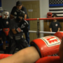 Park Police Officer mentors kids on the West Side through boxing