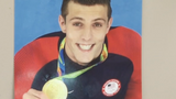 Olympian Ryan Held Talks About Returning To Springfield