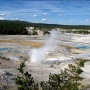 Feds look into sexual harassment claims at Yellowstone park