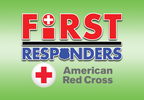 First Responders - American Red Cross