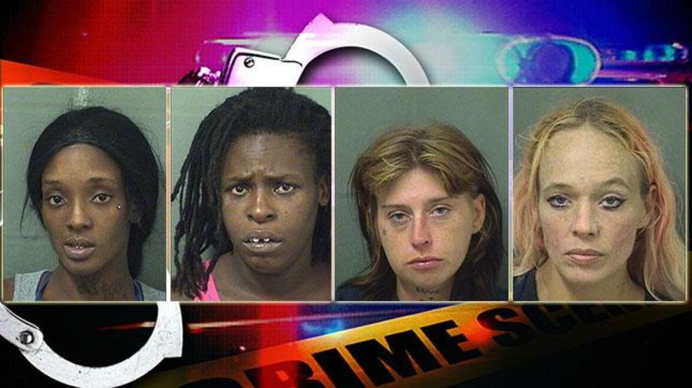 West palm beach prostitution sting