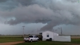 Another round of storms triggers tornado warnings in Arkansas