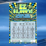 Little Rock woman wins $100,000 on scratch-off ticket