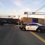 Person struck by train in Kennewick dies from his injuries