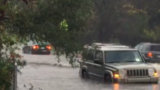Flooding shuts down multiple streets in Kalamazoo Co.