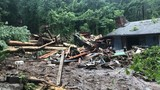 Polk County authorities identify woman killed in mudslide