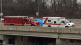 Pedestrian struck on I-75 in Kenton County