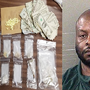 Florida Highway Patrol makes drug arrest in Pensacola