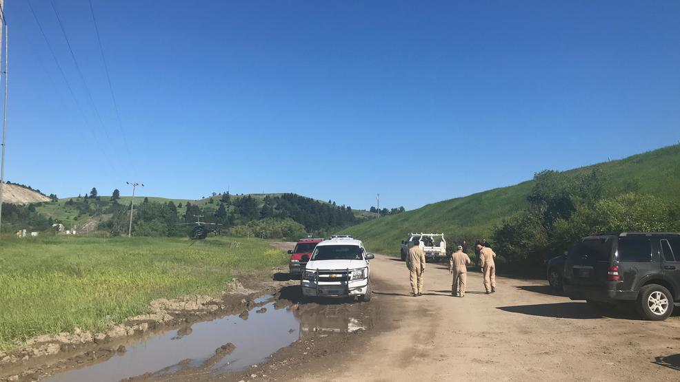 Search For Armed Suspect Underway In Bozeman Pass Area Keci